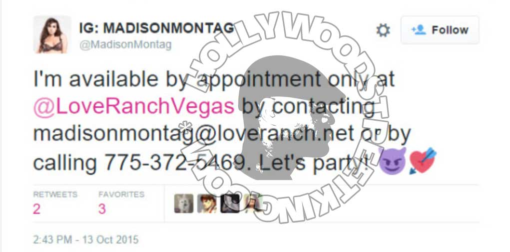 Madison-Montag-Hustles-for-Tricks-On-Twitter-to-Lure-to-the-Love-Ranch