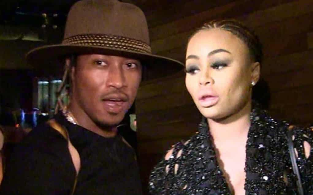 future chyna dating