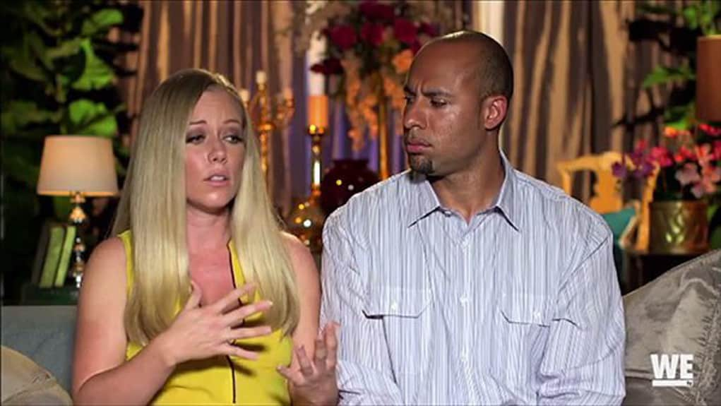 kendra hank baskett