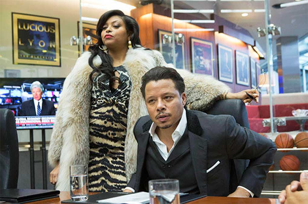 Terrence Howard Denied Pay Raise