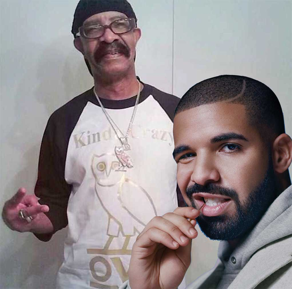 Drake Ditches Dad