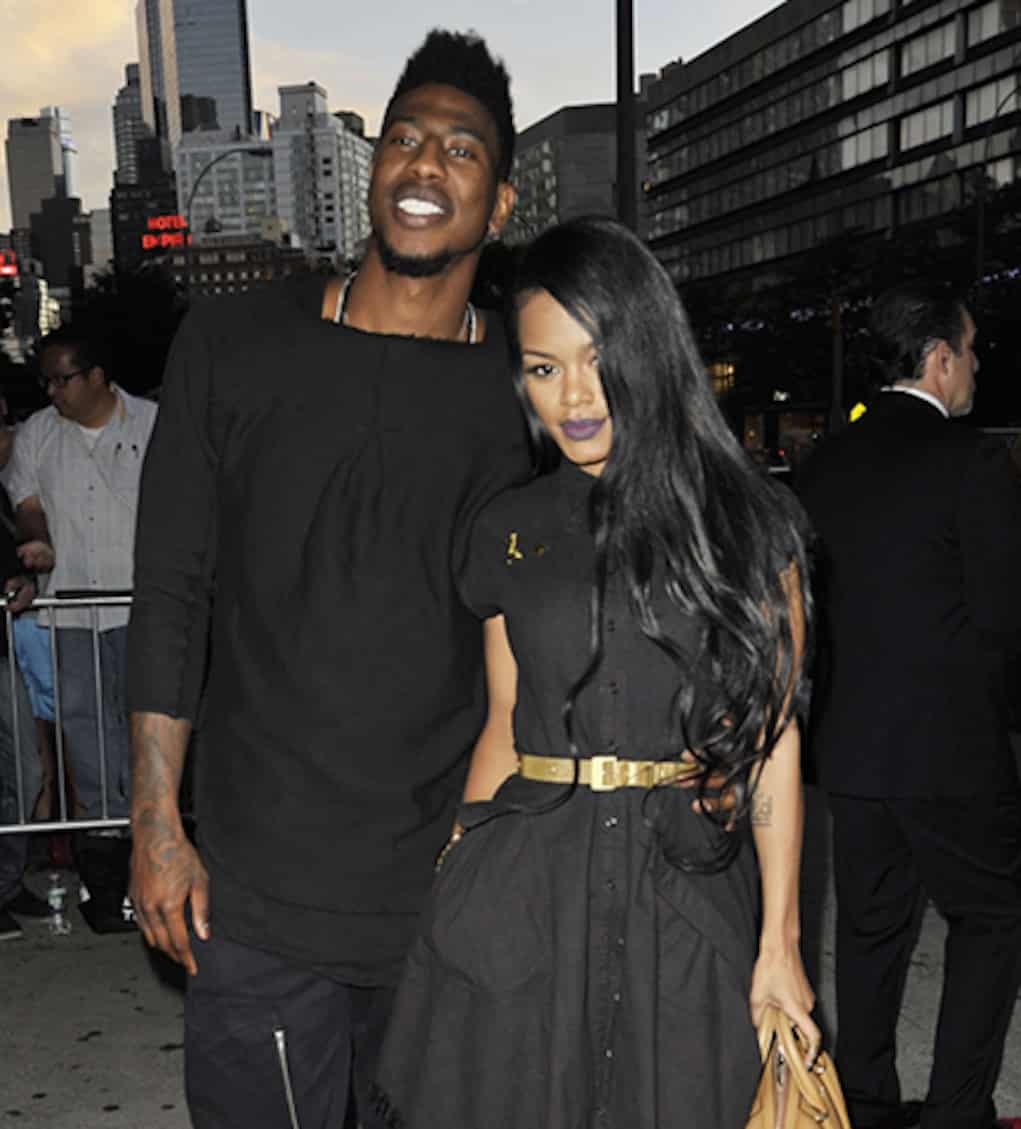 iman shumpert teyana cheating
