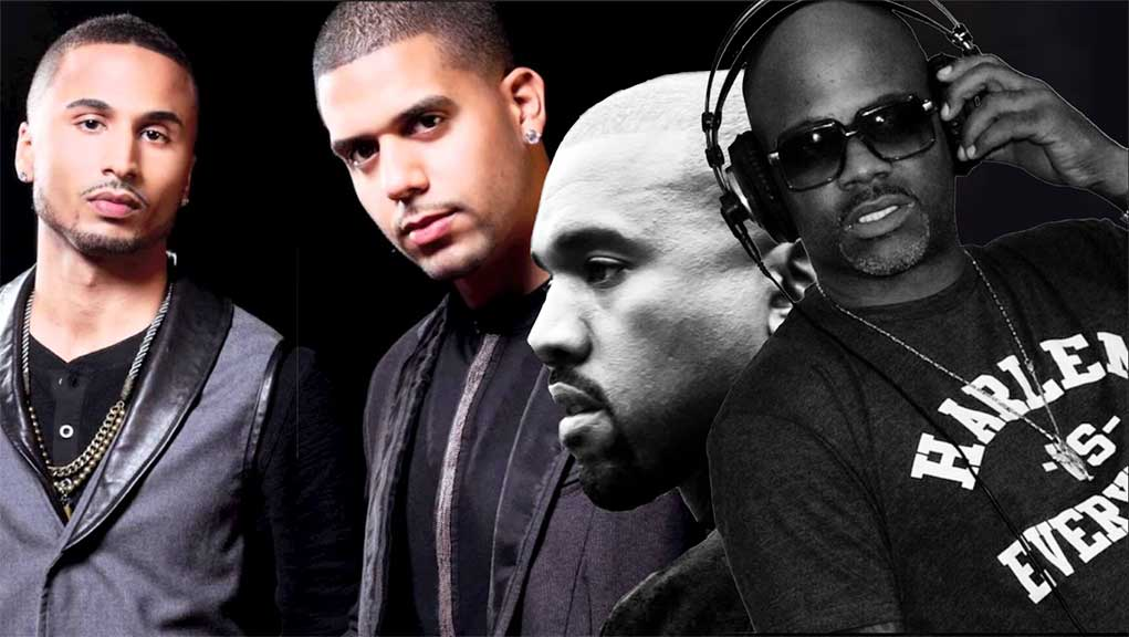 Kanye Dame Dash Loisadias lawsuit proceedings