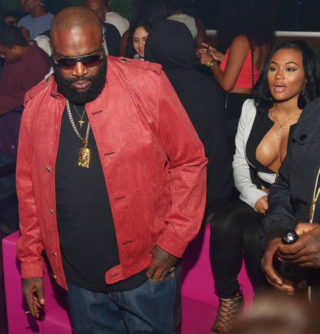 rick ross lira breakup 2