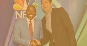 Will Packer NBC Blackface