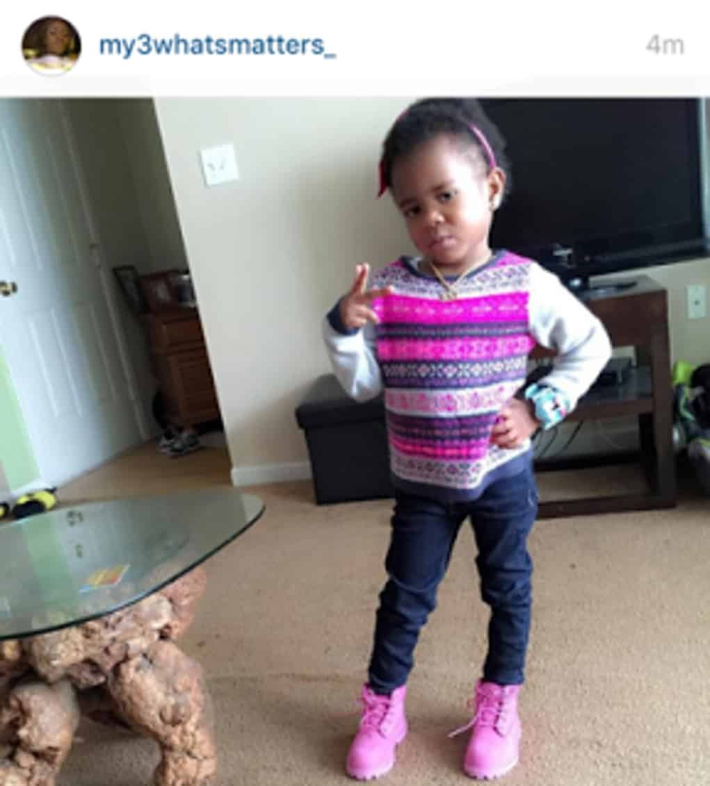 Young thug baby mama instagram 2 young thug baby mama instagram