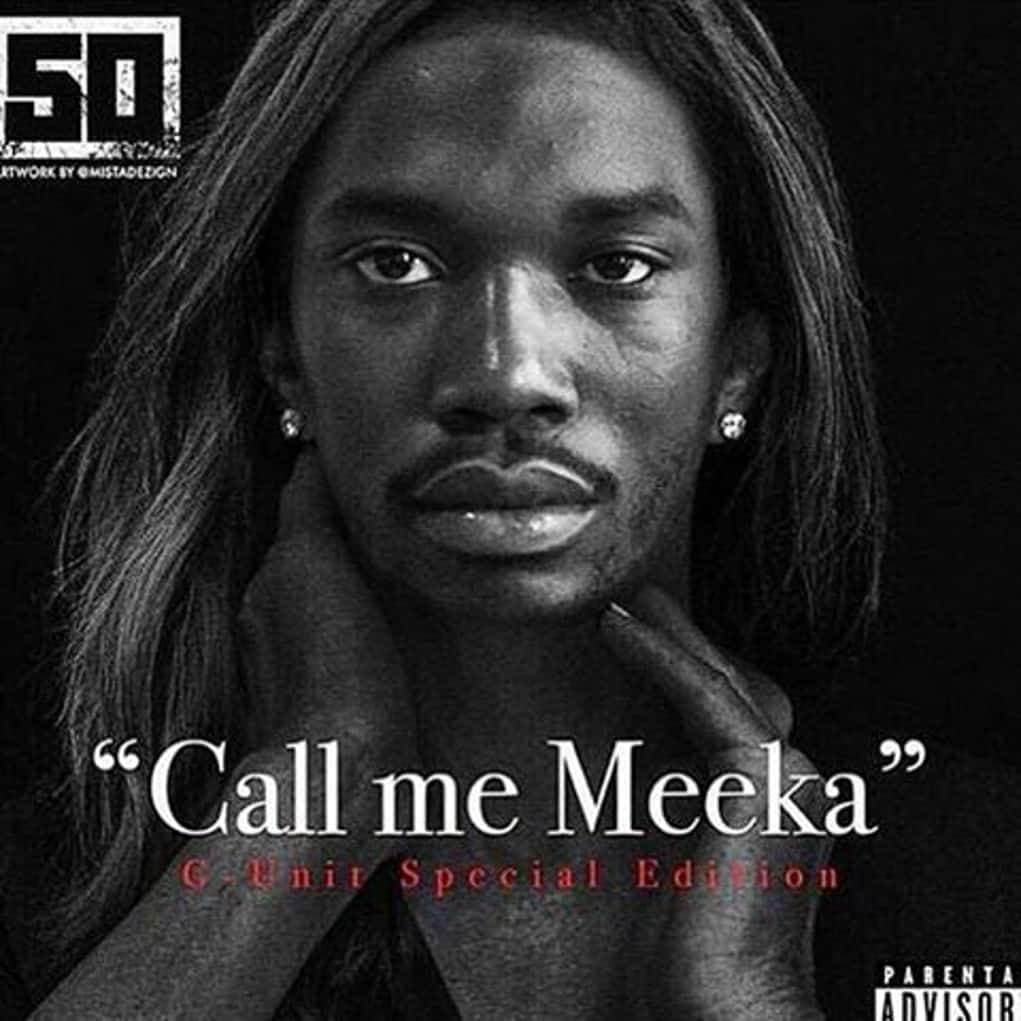 50 cent meek mill beef 2