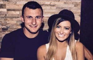 johnny manziel colleen crowley