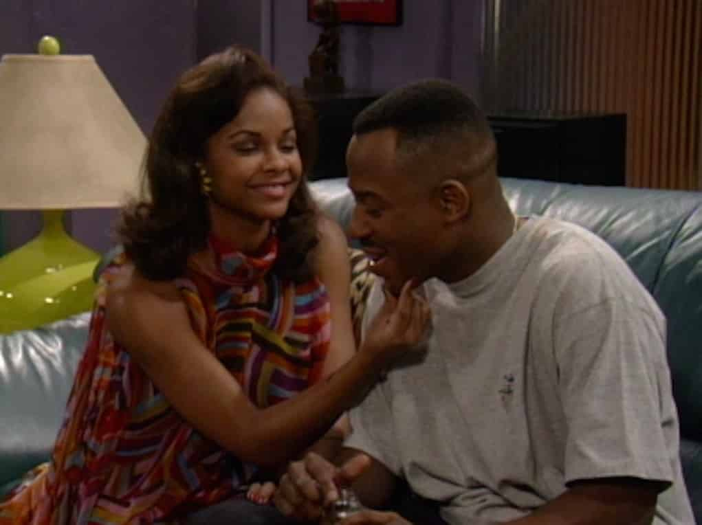 Image result for lark voorhies martin lawrence