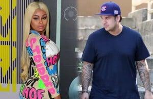 rob kardashian blac chyna reality show