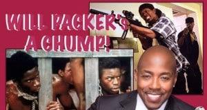 will packer Boycott trumpet awards