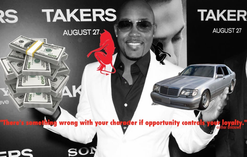 will packer mercedes benz
