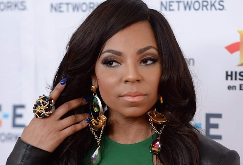 Ashanti accused of shoplifting to hide her busted weave pmusecretfo Images