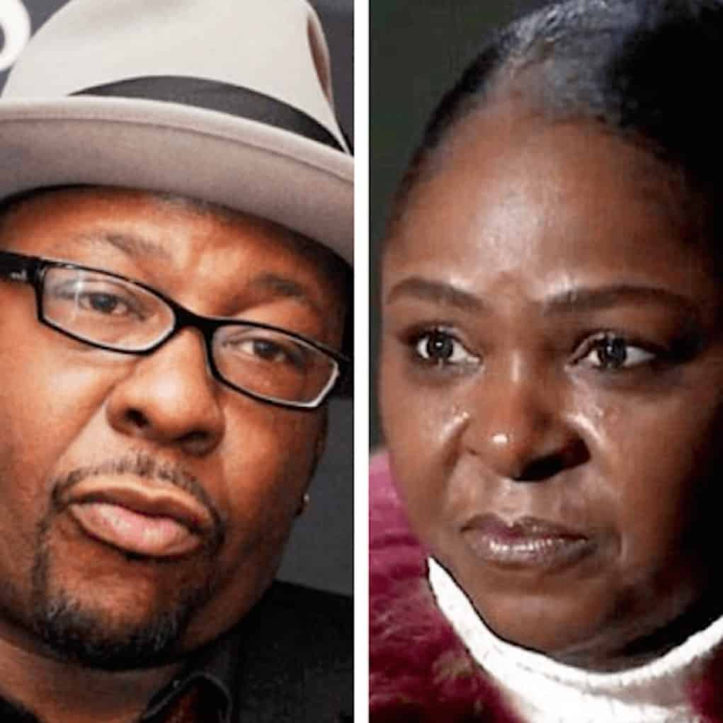 bobby brown sister warning