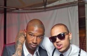 chris brown kevin mccall