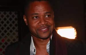 cuba gooding jr drugs