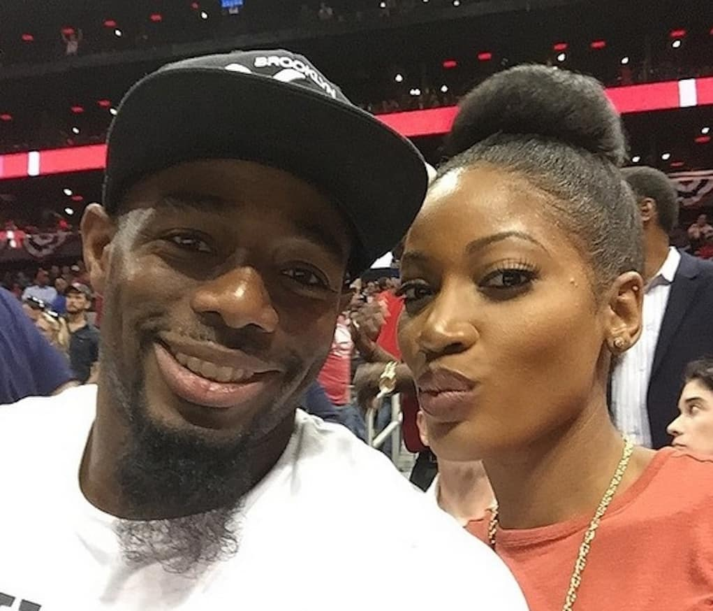 erica dixon william gay breakup