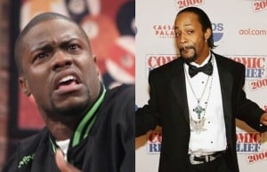 katt williams kevin hart beef
