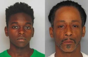 katt williams teenager arrested