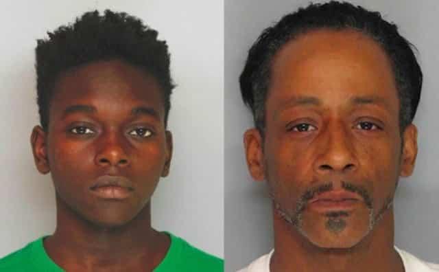 katt williams teenager arrested