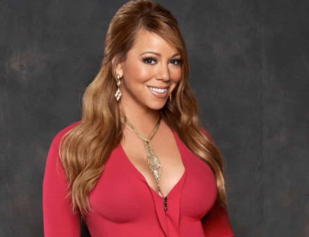 mariah carey reality show