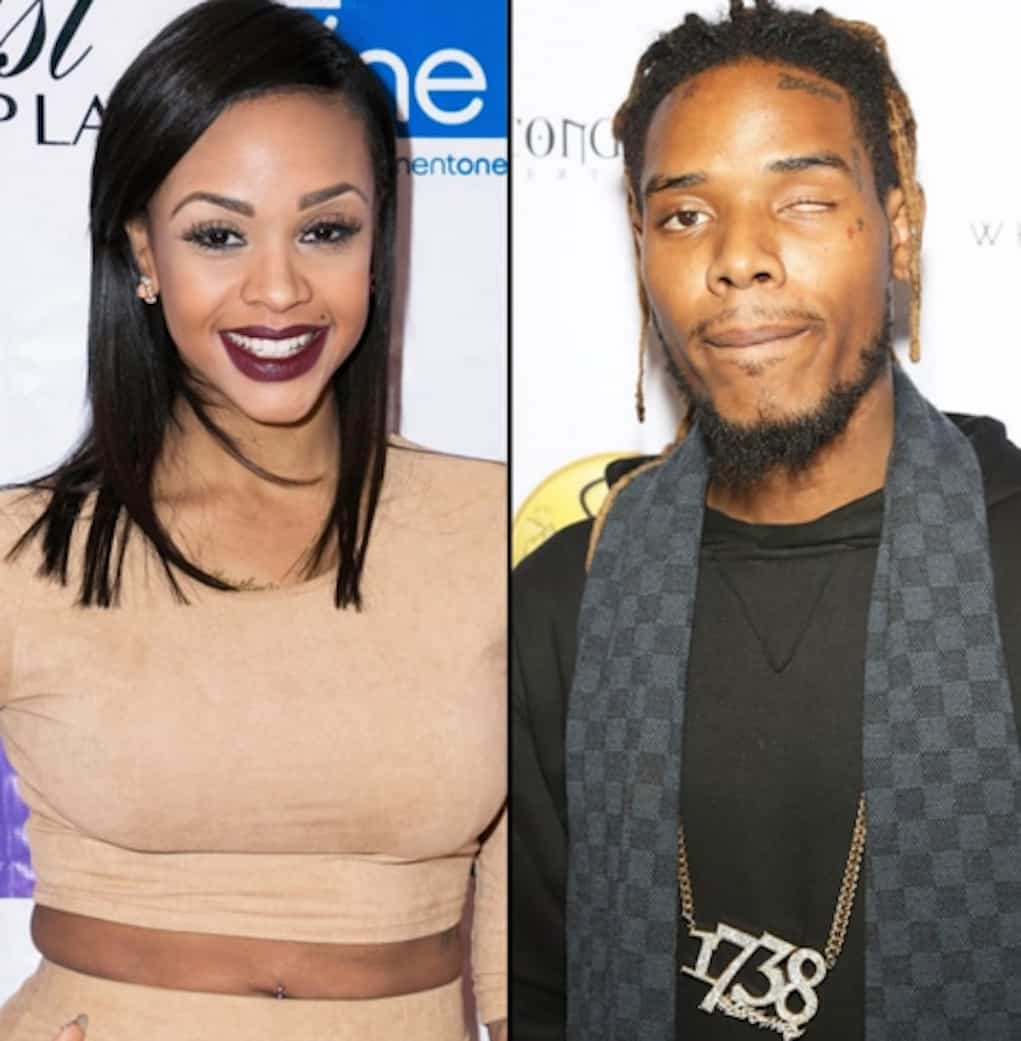 masika kalysha fetty wap baby birth