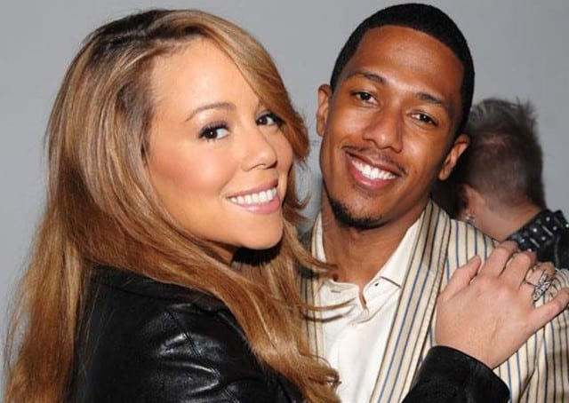 nick cannon mariah carey diss track