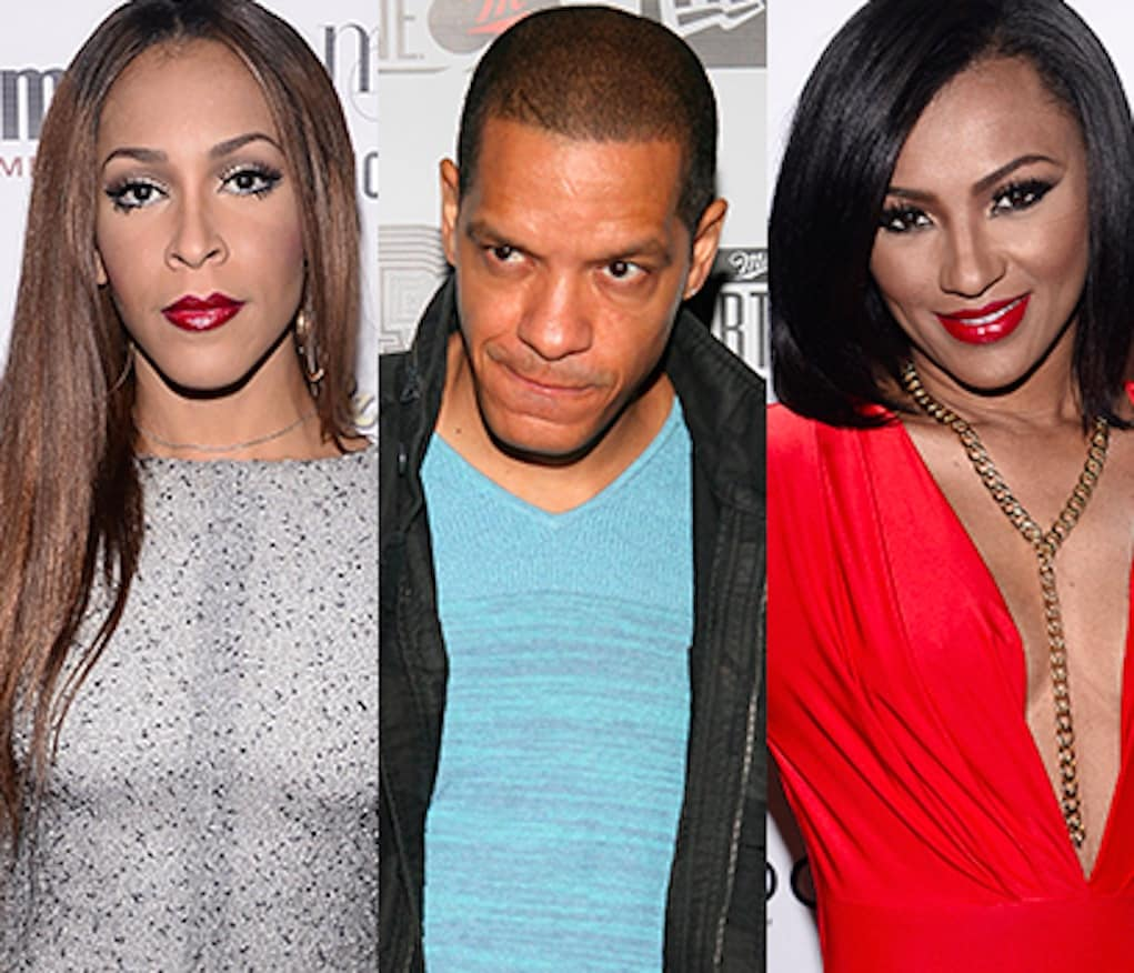 peter gunz cheating amina tara