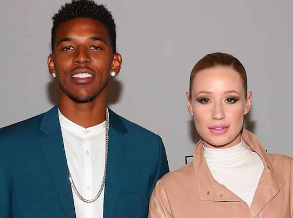 swaggy p cheating iggy azalea