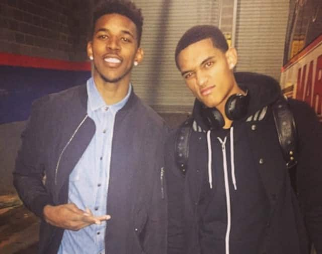 swaggy p jordan clarkson sexual harassment
