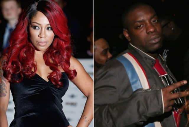 uncle murda k michelle stank vagina