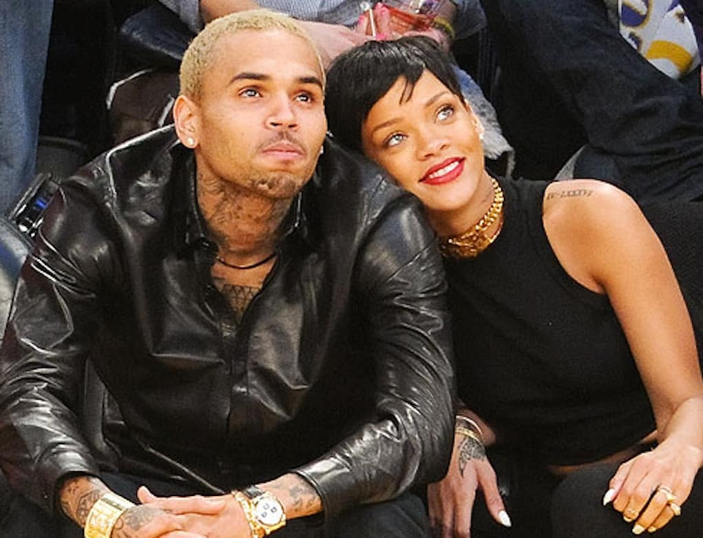chris brown rihanna suicide