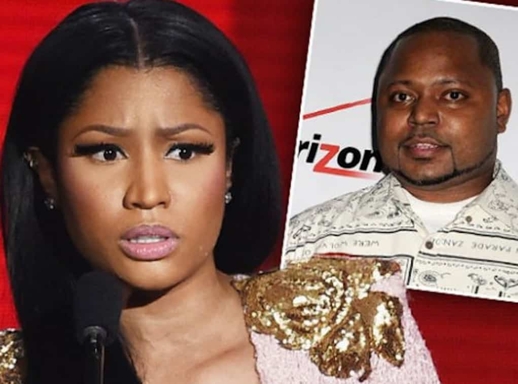 nicki minaj brother indicted child rape