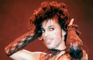 prince hiv