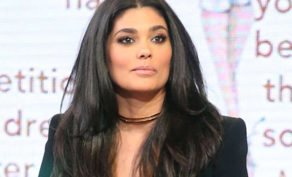 rachel roy cancels appearance