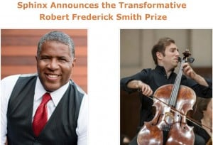Robert Frederick Smith Music Endowment