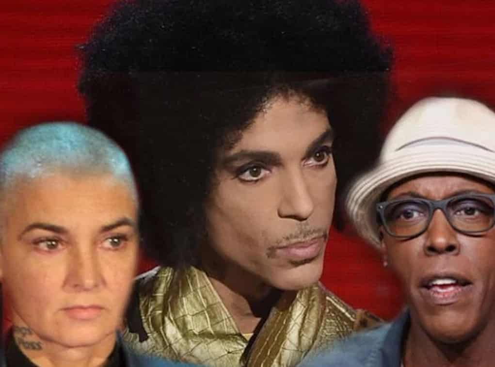 arsenio hall prince sinead oconnor drugs