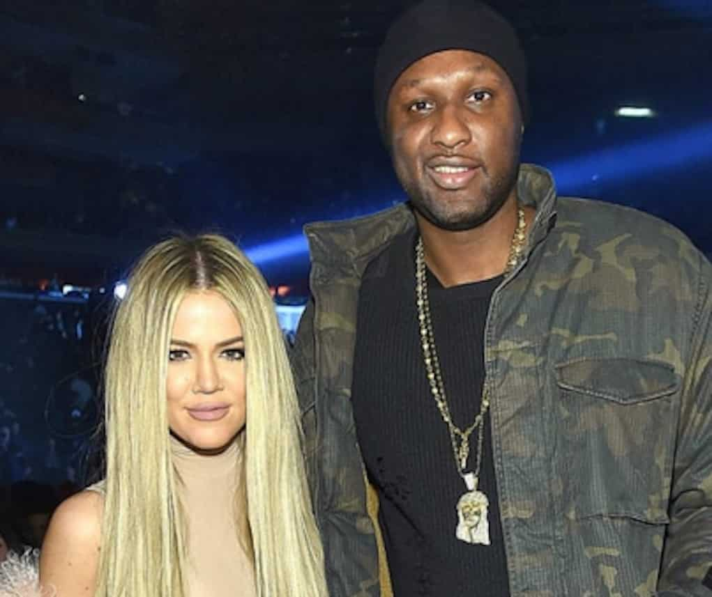Khloe Files for Divorc...