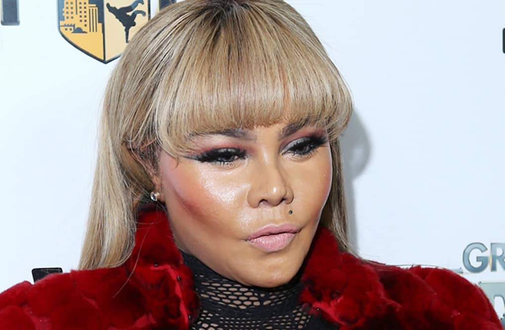 lil kim mansion foreclosure