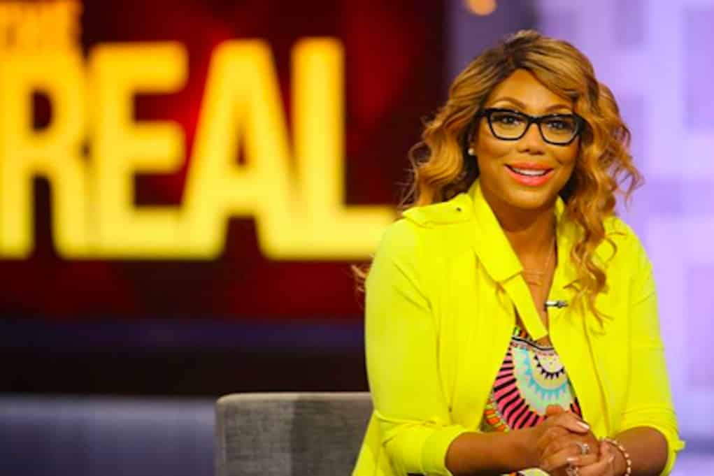 tamar braxton friend spills tea the real