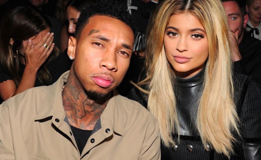 tyga owes kylie money