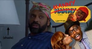 UNCLE BUCK-Manny