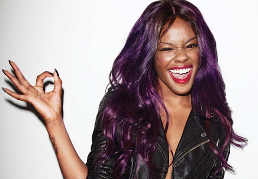 azealia banks quits rapping