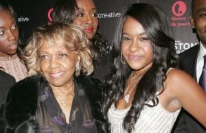bobbi kristina estate remove pat cissy houston