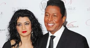 jermaine jackson wife divorce