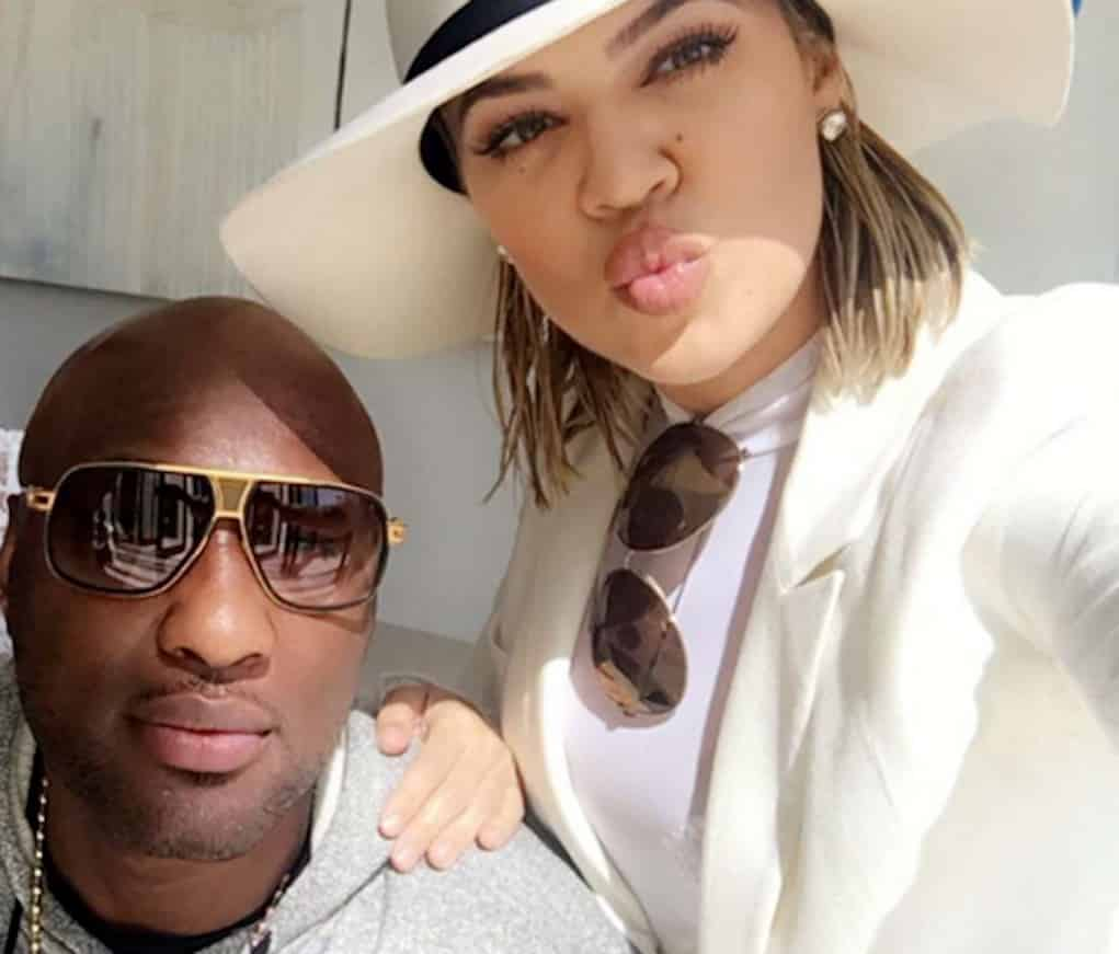 khloe evicts lamar odom