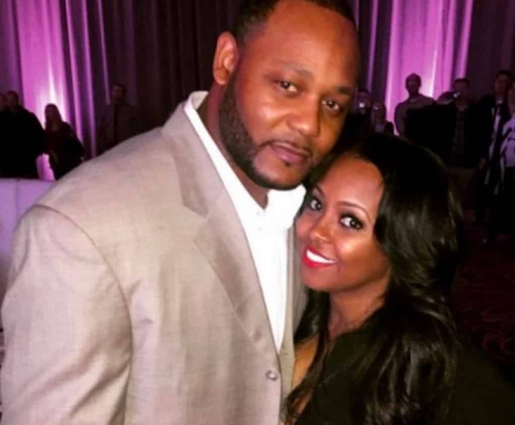 keshia knight pulliam ed hartwell pregnant