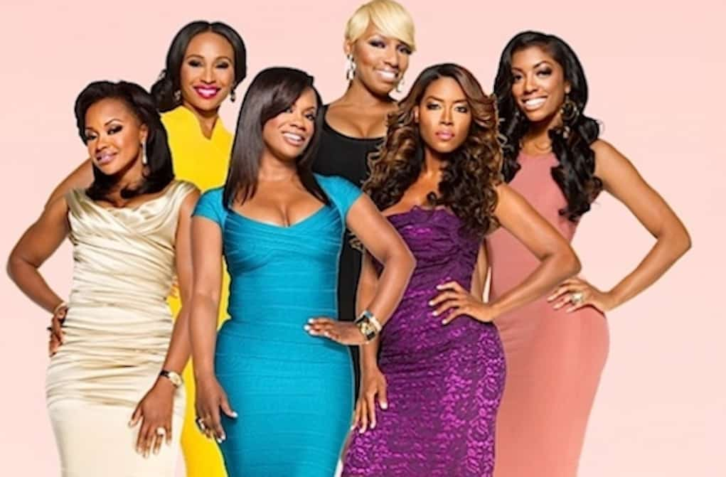 real housewives of atlanta cast member leaving