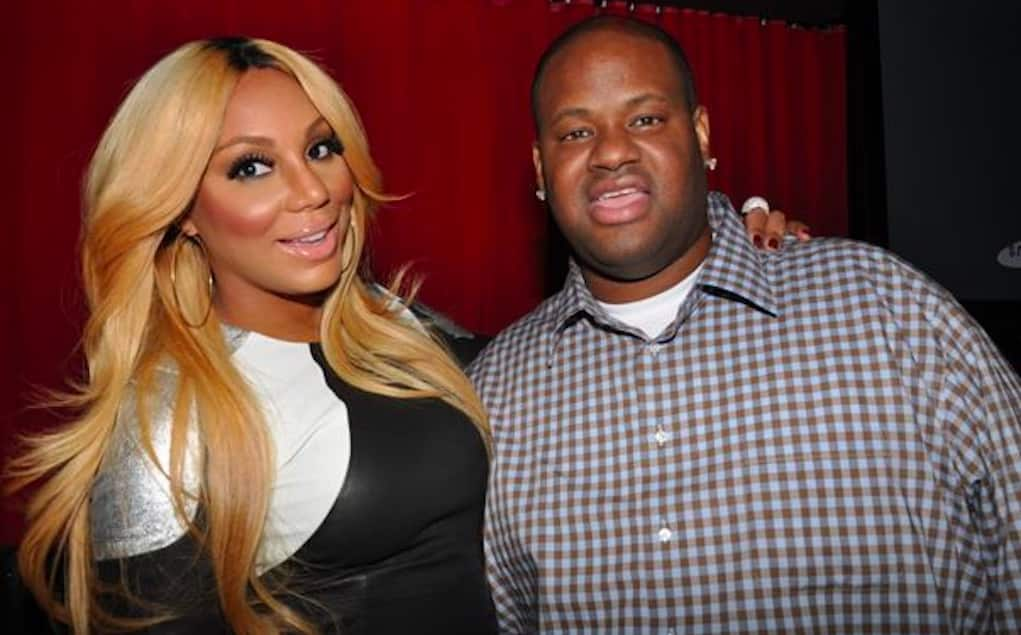 tamar vince divorce cheated