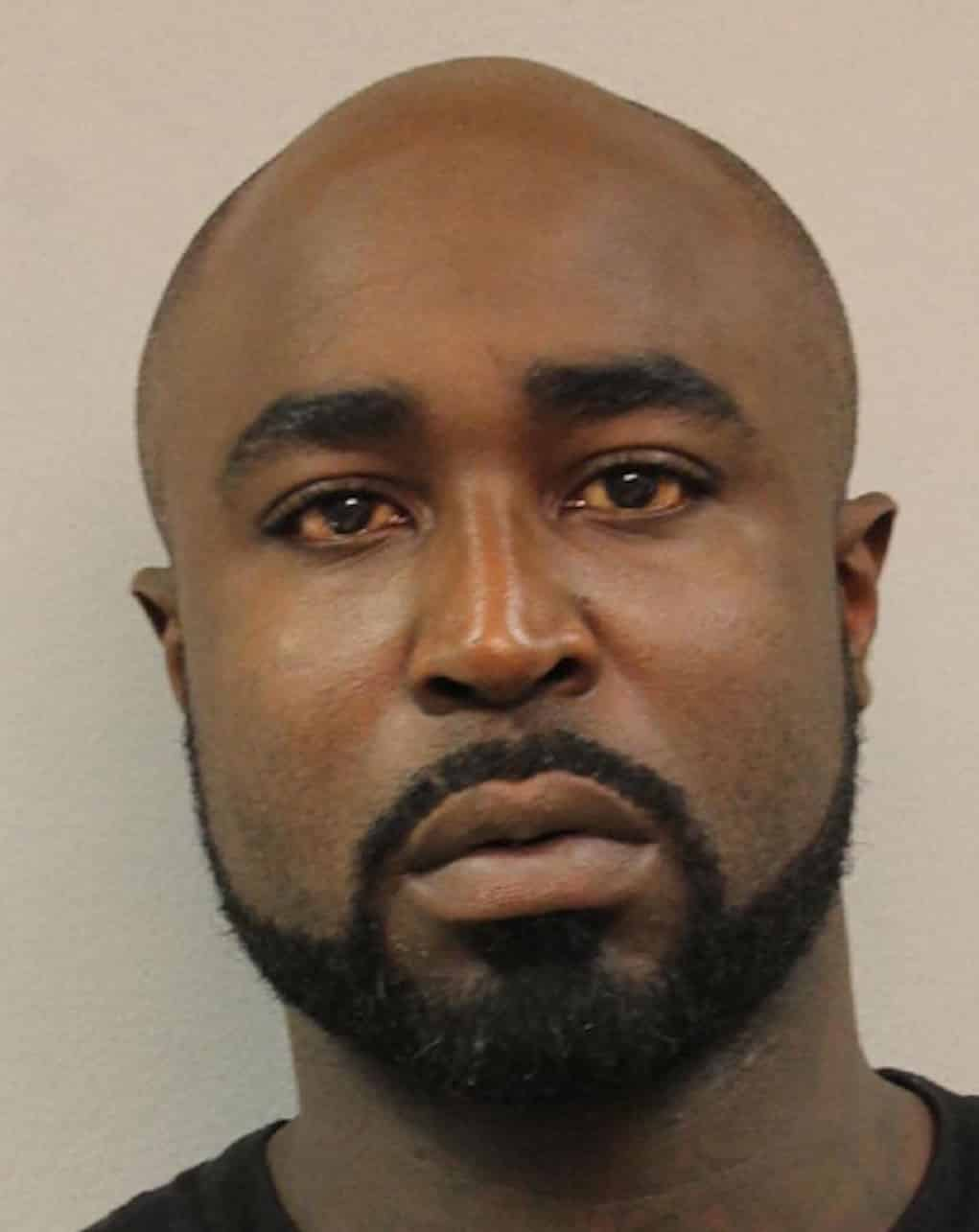 young buck arrested